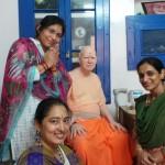 Sivananda Ashram 2013